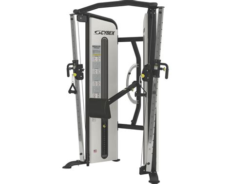 bravo press functional trainer cybex