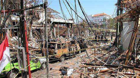victims recount  horrors   bali bombing  keith