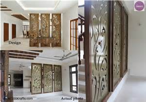 Living Room Kitchen Partition Designs Image Result For Wooden Partition Designs Between Living