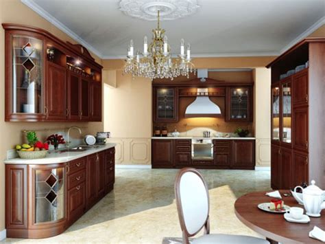 Exquisite Kitchen Design 48 Exquisite Kitchen Interior Design