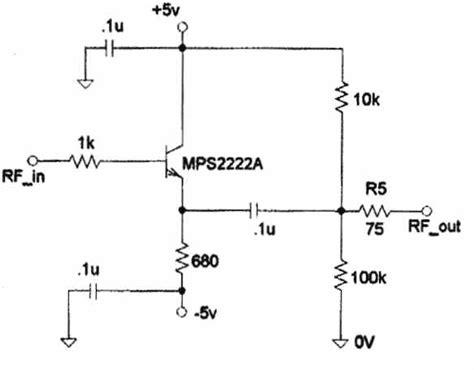 transistor bc337b transistor log lifier 28 images transistor log lifier 28 images mobile hydraulic scissor
