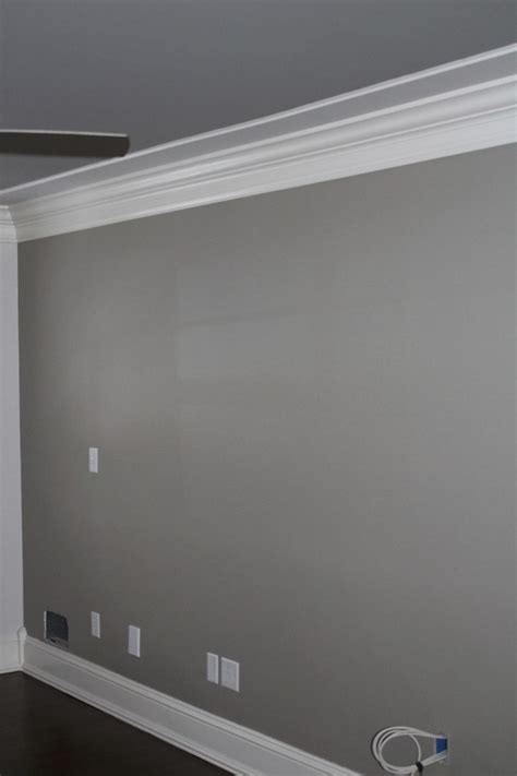 pewter paint color wall color pewter tankard by sherwin williams home