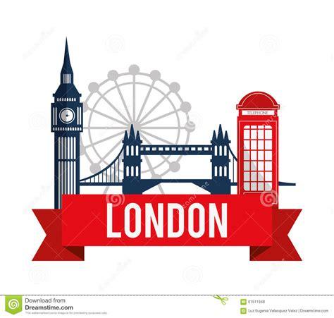 design art london london landmarks clip art 84
