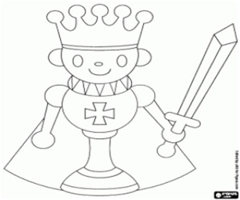 chess king coloring page chess coloring pages printable games