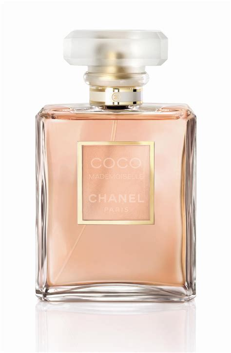 Chanel Coco Mademoiselle 301 moved permanently