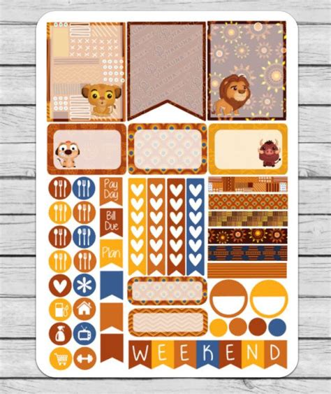 free printable disney planner stickers 776 best images about disney scrap ideas on pinterest