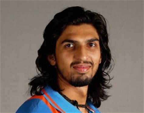 biography ishant sharma ishant sharma profile cricket for india