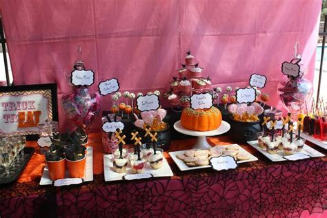 halloween themes baby shower how to throw halloween themed baby shower baby shower