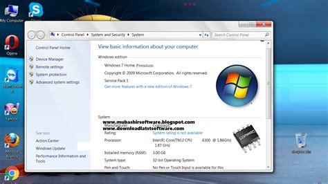 activation key windows 7 home premium overclock