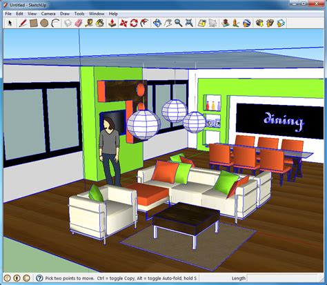 Home Design Programs For Mac sketchup make 2015 free download downloads freeware