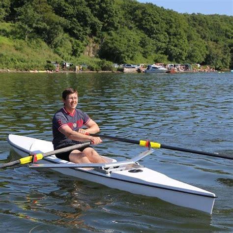 zelfbouw roeiboot alden rowing autos post
