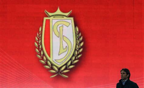 standard liege standard liege logo getty images