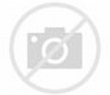 Black and White Horse Coloring Page