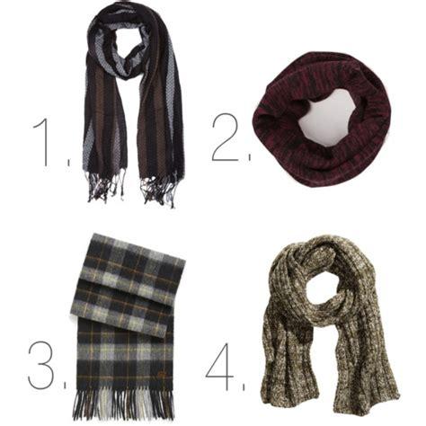 wear it well four ways to wear a s scarf style