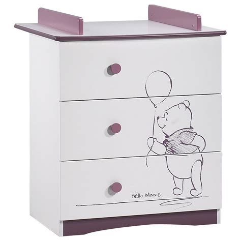 Commode Winnie by Commode A Langer Winnie