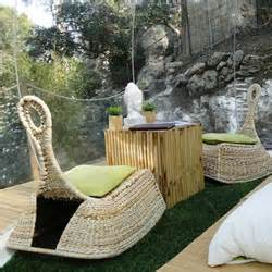 Kursi Eceng Gondok ide menarik membuat desain kursi eceng gondok kumpulan