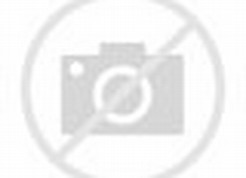 Contoh Gambar Mewarnai Kaligrafi