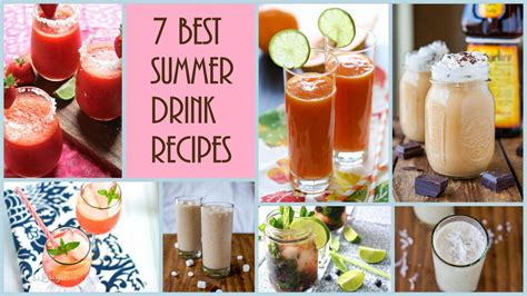 summer cocktail recipes top 28 summer drinks recipe refreshing summer drinks