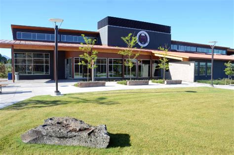 kcc learning house pstc facilities klamath community college