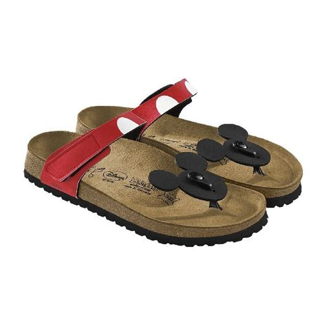 disney sandals birkis by birkenstock tofino sandals disney color mickey