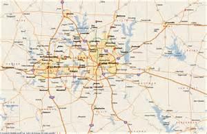Dallas fort worth metroplex