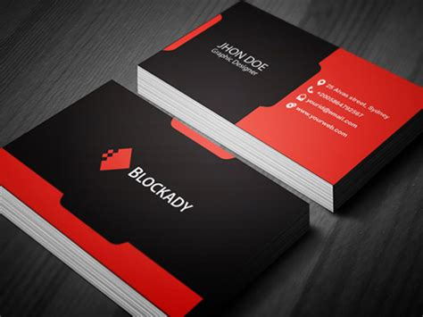 Best Resume Style To Use by 35 Stylish Business Cards Design For Inspiration Idevie