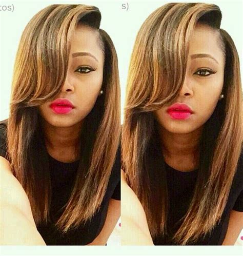layered bob with lace look closure 247 best images about hair styles on pinterest peruvian