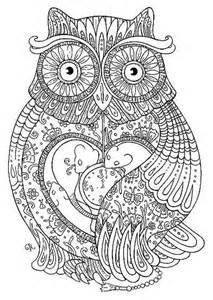 Animal Coloring Pages For Adults » Home Design 2017