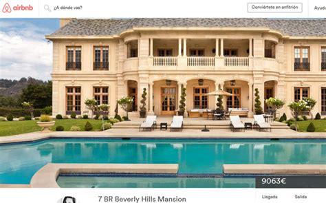 la mansion de las la impresionante mansi 243 n de neymar en los 193 ngeles a 9 000 euros noche
