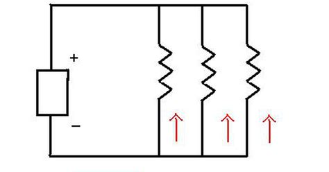 how do resistors in parallel work how to calculate parallel circuit ehow uk