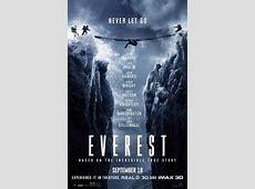 Everest (2015 film) - Wikipedia 2015 Mount Everest Deaths