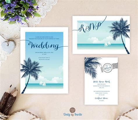 florida destination wedding invitations wedding invitations printed on white shimmer paper cruise ship wedding invitation rsvp