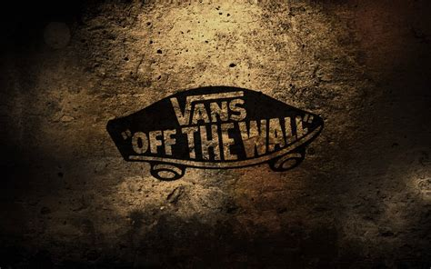 Wallpaper Vans 3d | vans logo wallpapers wallpaper cave