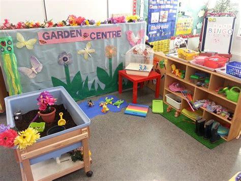 garden centre role play preschool garden dramatic play