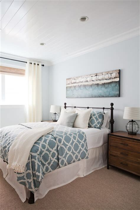 coastal style bedroom furniture coastal luxe beach style bedroom orange county by