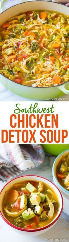 Blood Sugar Solution Detox Soup by Are You A Cabbage Roll Fan But All The Work Involved