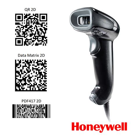 Asli Import Barcode Scanner Honeywell 1450g Scanner 2d Qr held barcode scanners register warehouse