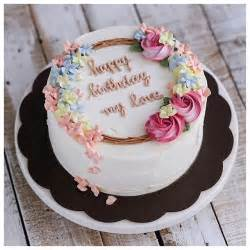 1000 ideas buttercream flower cake buttercream flowers flower cakes