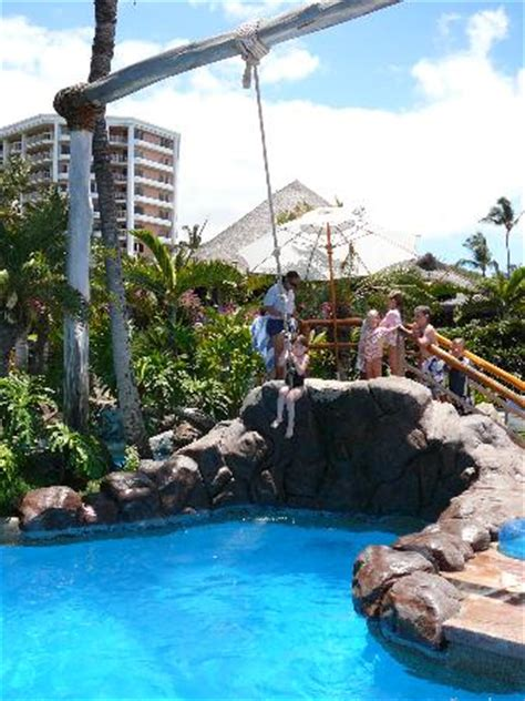 grand canyon rope swing cost rope swing picture of grand wailea a waldorf astoria