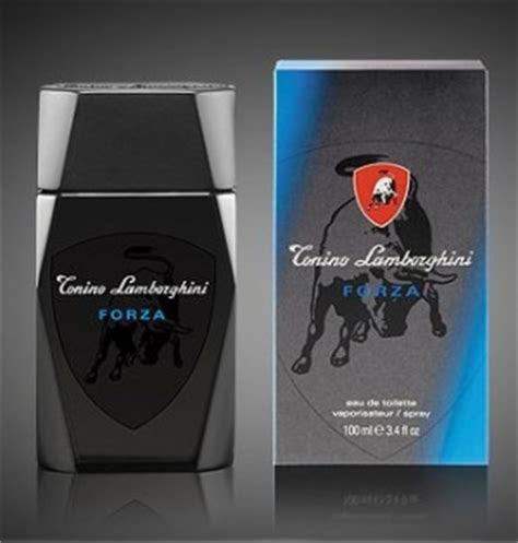 Tonino Lamborghini Forza Forza Tonino Lamborghini Cologne A Fragrance For 2008