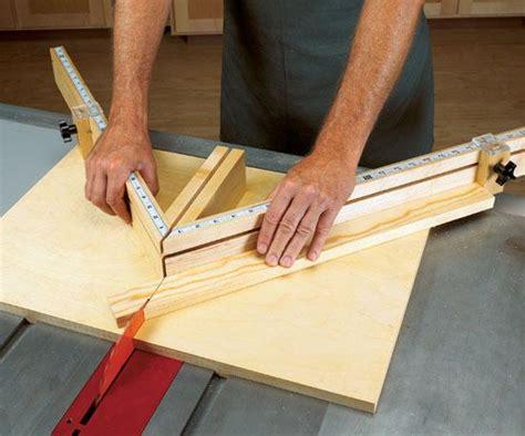Wood Turning Jig Plans