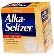 How Does Alka Seltzer Gold Help Detox by Alka Seltzer Gold Tablet 36