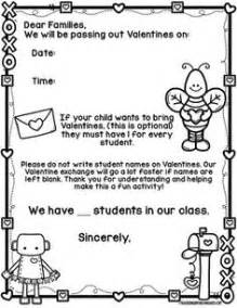 card exchange letter to parents powers of 10 math 5 nbt 2 parents school and