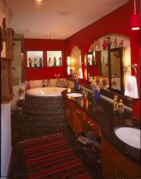 mexican bathroom ideas mexican rustic style home design trend home design and decor
