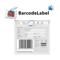 label design mac mac barcode label mac