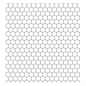 Hexagonal Template by Sle Hexagonal Graph Paper 8 Free Documents In Pdf Word