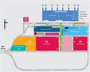 Admin Building Floor Plan parking at bengaluru international airport praja