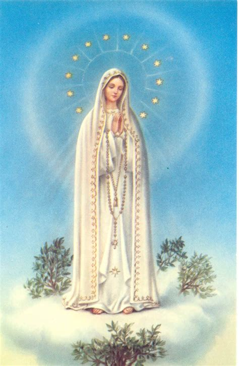 la virgen de fatima a catholic mom in hawaii beautiful mother our lady of
