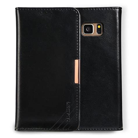 Samsung Galaxy Note 7 Leather samsung galaxy note 7 leather kld royale ii black