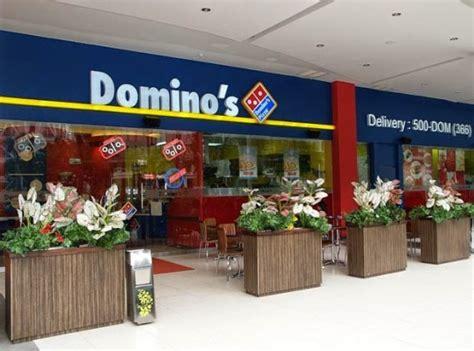 domino pizza di bandung dominos pizza adalah sebuah rantai restoran berasal dari